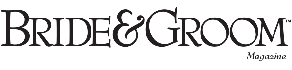 Bride & Groom Magazine Logo
