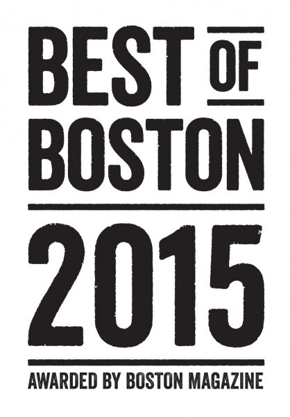 Best of Boston 2015