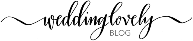 Wedding Lovely Blog Logo