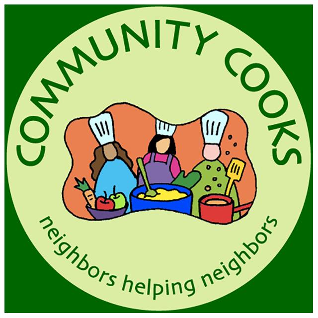 Community Cooks Logo