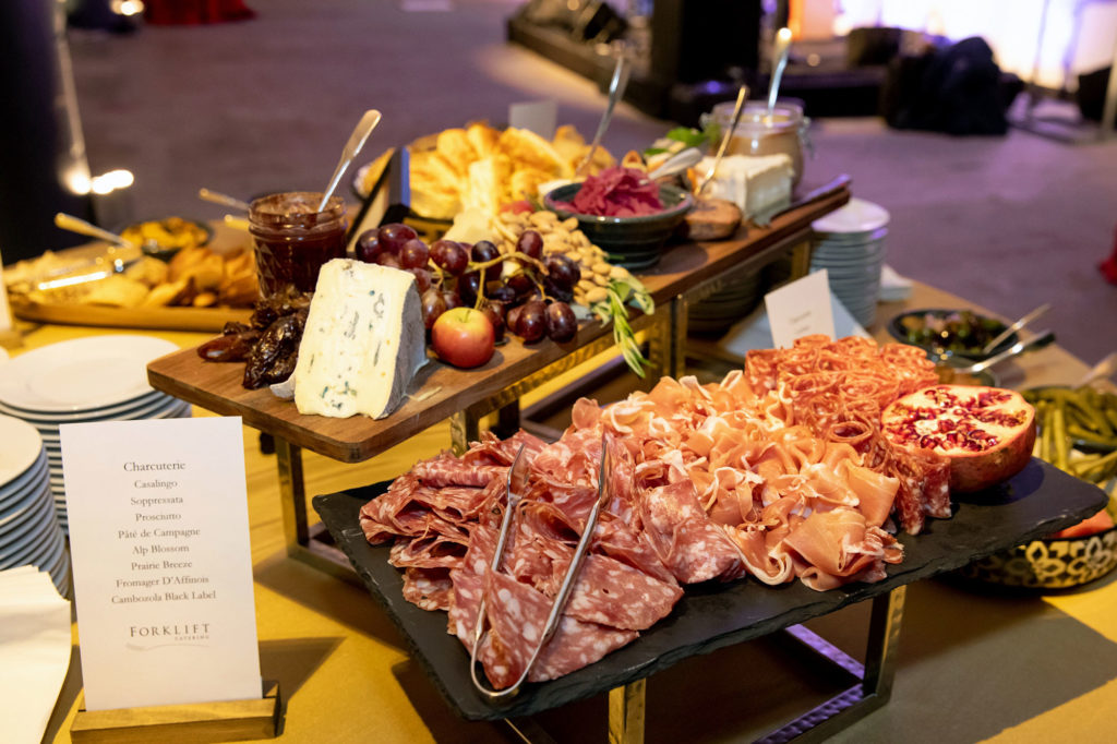 Forklift Catering - Boston Home - Events - Best of Home 2019