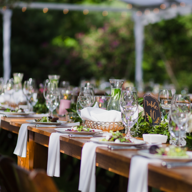 forklift-catering-wedding-Mark-Davidson-photography-summer-tented-rustic-chic